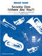 B. Raleigh D. Mook: Scooby Doo: Brass Band: Score and Parts