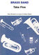Dave Brubeck: Take Five: Brass Band: Score and Parts