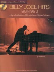 Billy Joel: Billy Joel Classics 1981-1993: Piano  Vocal  Guitar: Instrumental