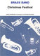 Leroy Anderson: Christmas Festival: Brass Band: Score and Parts