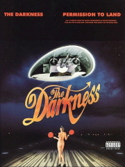 The Darkness: Permission to Land: Guitar TAB: Album Songbook