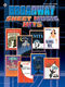 Various: Broadway Sheet Music Hits: Piano  Vocal  Guitar: Mixed Songbook
