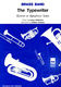 Leroy Anderson: The Typewriter: Brass Band: Score