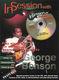 George Benson: In Session with George Benson: Guitar TAB: Instrumental Album