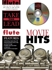 Take The Lead - Movie Hits: Flute: Instrumental Album