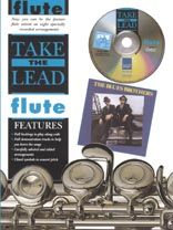 The Blues Brothers: Take the Lead - The Blues Brothers: Flute: Backing Tracks
