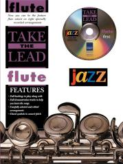 Various: Take the Lead - Jazz: Flute: Instrumental Album