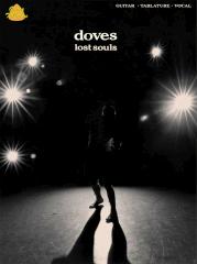 Doves: Lost Souls: Guitar TAB: Album Songbook