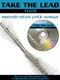 Various: Take the Lead. British Isles: Flute: Instrumental Album