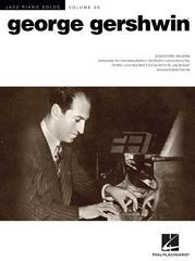 George Gershwin: George Gershwin Jazz Piano Solos Vol.26: Piano: Instrumental