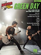 Green Day: Green Day Easy Guitar Play-Along Vol.10: Guitar TAB: Instrumental