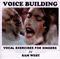 Sam West: Voice Building Exercises For Singers: Vocal Tutor