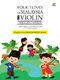 Chan Musaeva Augustine Musaeva: Folk Tunes of Malaysia for Violin: Violin: