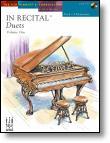 Helen Marlais: In Recital Duets Volume One  Book 2: Piano Duet: Instrumental
