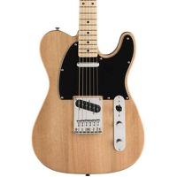 FSR Affinity Series Telecaster Natural Guitar: Electric Guitar