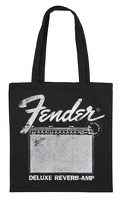 Deluxe Reverb Amp Tote Bag: Accessory