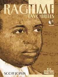 Scott Joplin: Ragtime Favourites: Piano Accompaniment: Part