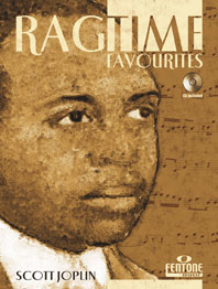 Scott Joplin: Ragtime Favourites: Violin: Instrumental Album