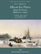 Pyotr Ilyich Tchaikovsky: Album For Piano: Piano: Instrumental Work