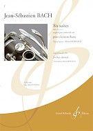 Johann Sebastian Bach: Six Suites - BWV 1007-1012: Bass Clarinet: Instrumental
