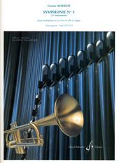 Gustav Mahler: Symphonie No.5: Trumpet: Score