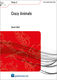David Well: Crazy Animals: Concert Band: Score & Parts