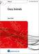 David Well: Crazy Animals: Brass Band: Score & Parts