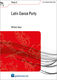 William Vean: Latin Dance Party: Brass Band: Score & Parts