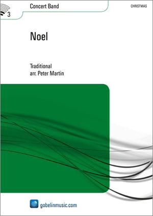 Noel: Concert Band: Score & Parts