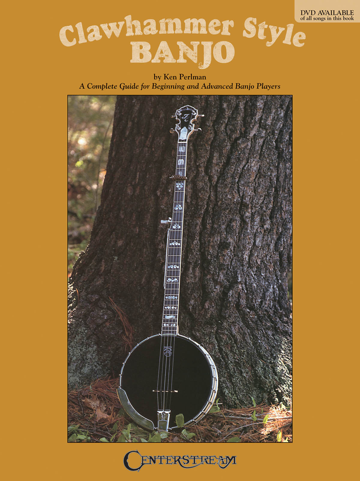 Clawhammer Style Banjo: Banjo: Instrumental Tutor