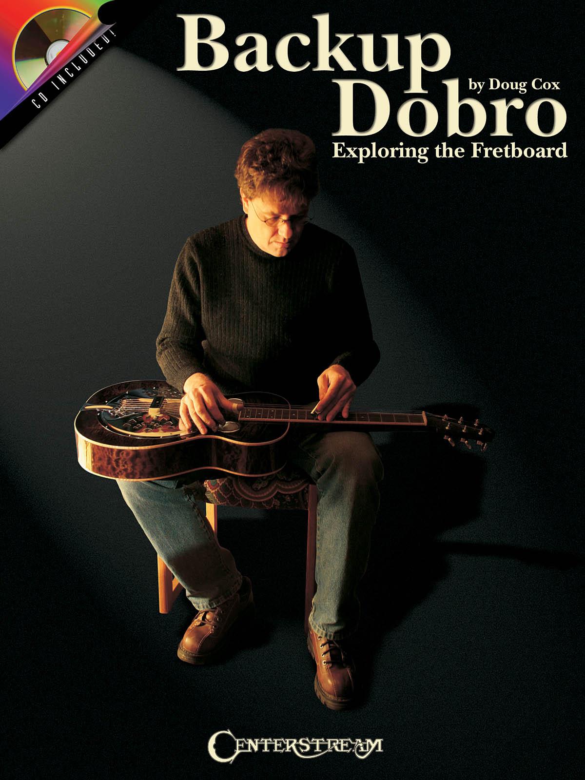 Backup Dobro - Exploring The Fretboard.: Guitar Solo: Instrumental Tutor