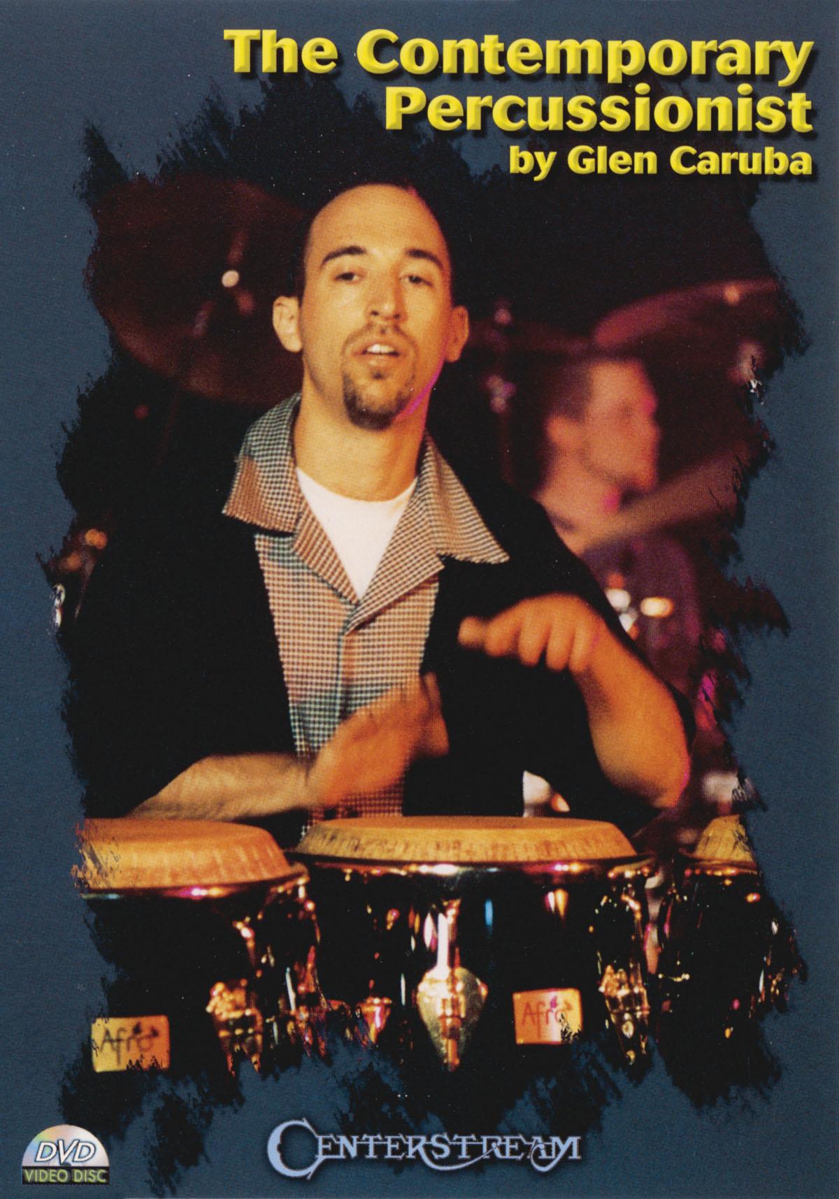 Glen Caruba: The Contemporary Percussionist: Other Percussion: Instrumental