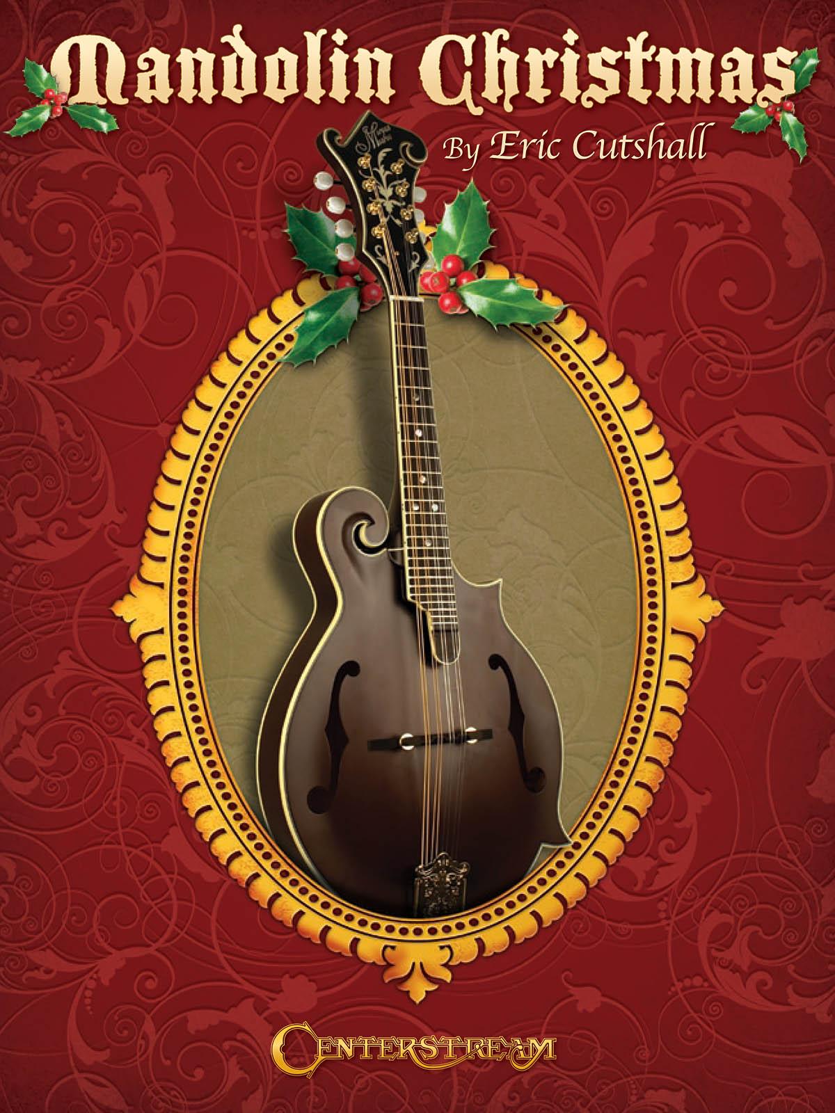 Mandolin Christmas: Mandolin: Instrumental Tutor