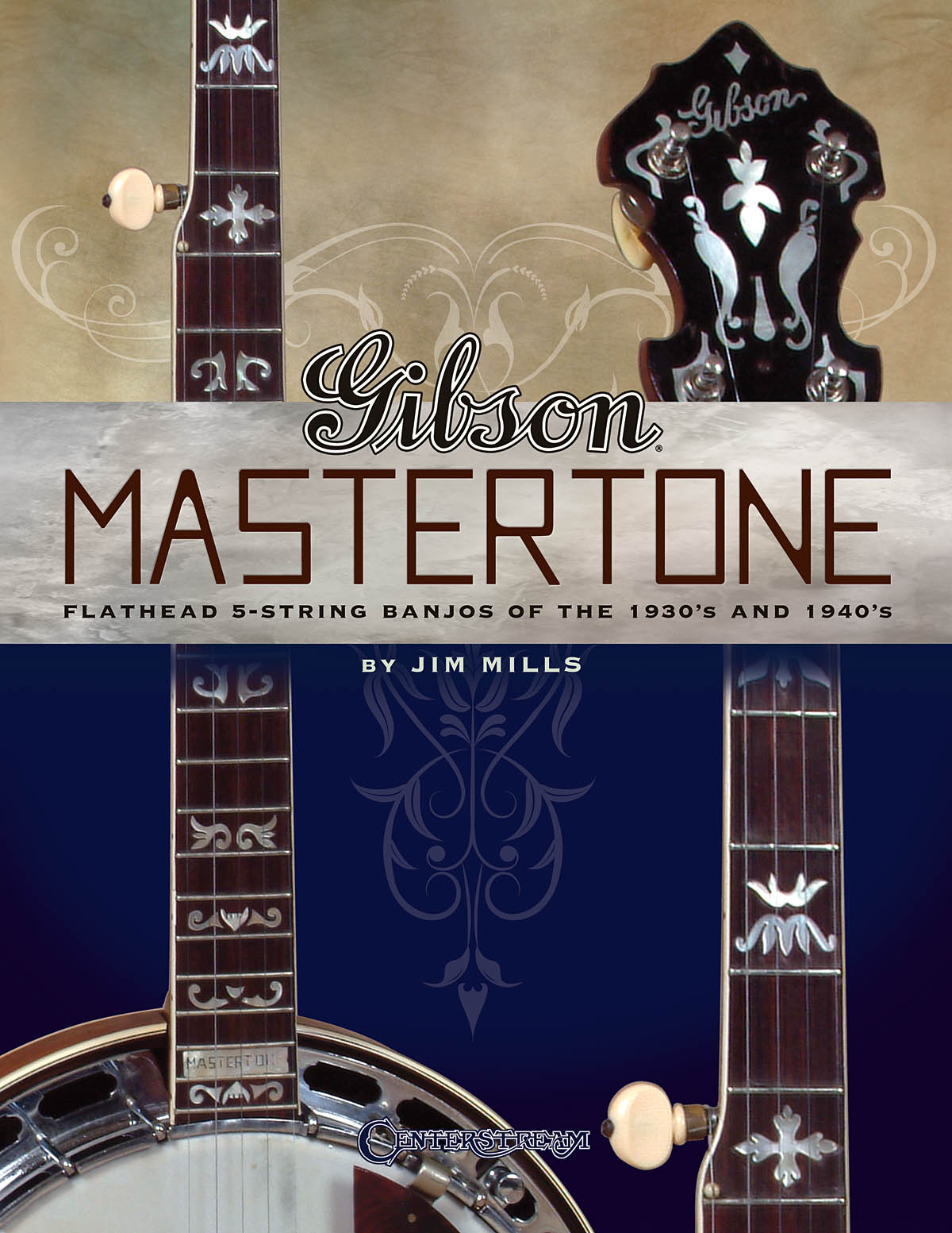 Gibson Mastertone: Reference Books: Instrumental Reference