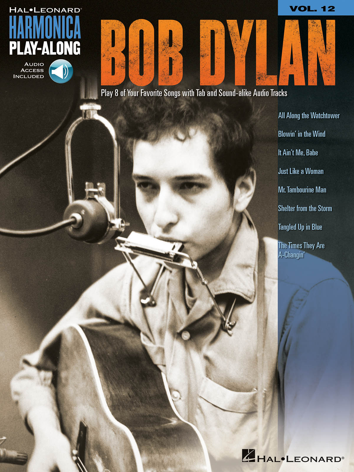 Bob Dylan: Bob Dylan: Harmonica: Artist Songbook
