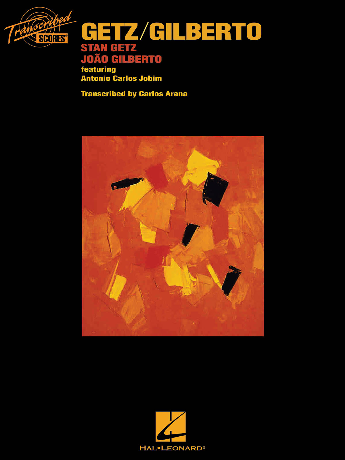 Antonio Carlos Jobim: Getz - Gilberto: Jazz Ensemble: Vocal Album