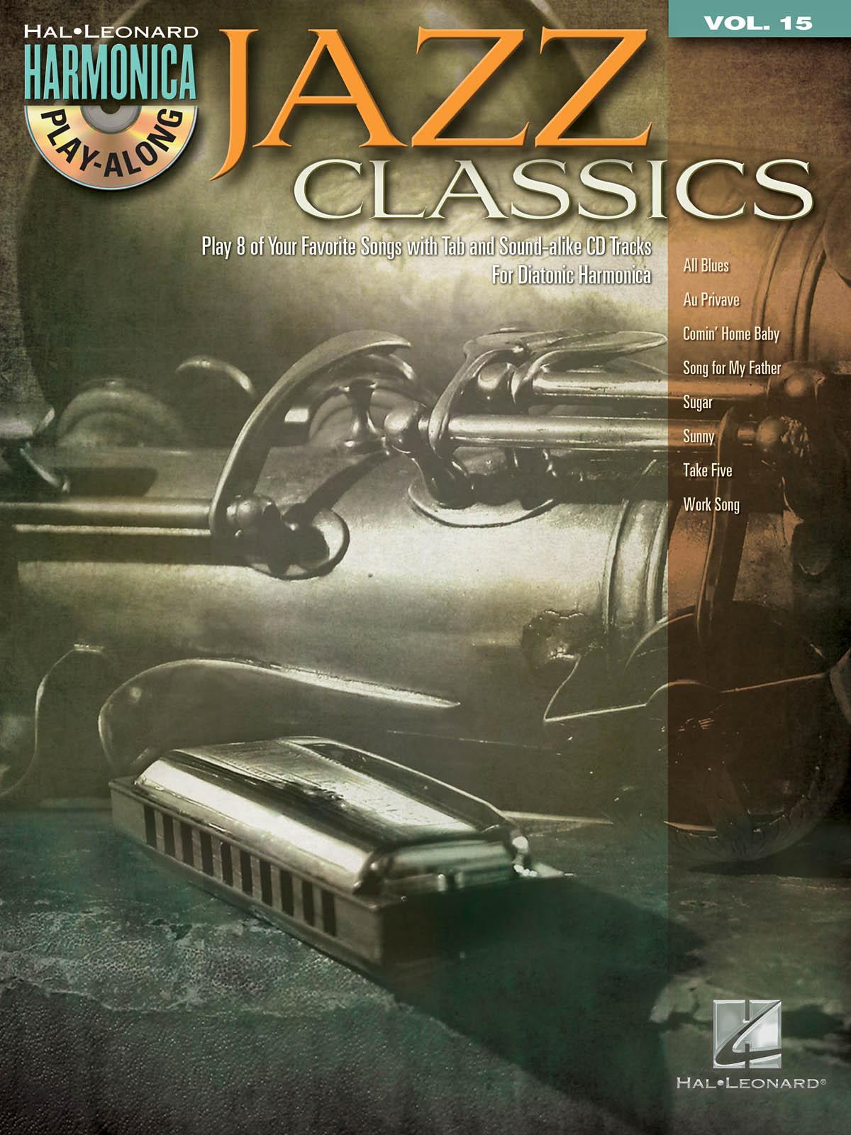 Jazz Classics: Harmonica: Instrumental Album