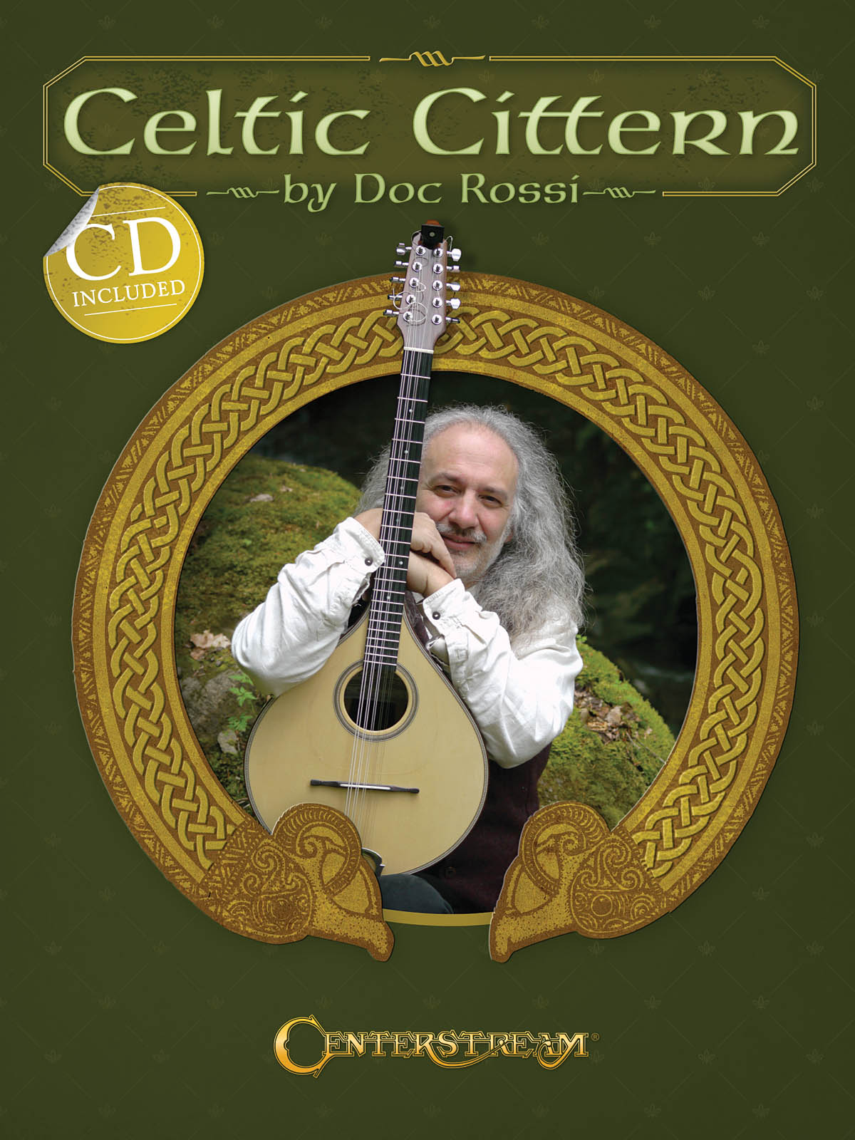 Celtic Cittern: Guitar Solo