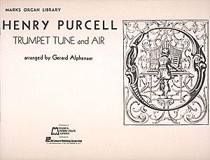Trumpet Tune and Air: Piano: Instrumental Album