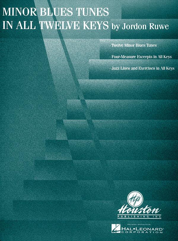 J Ruwe: Jordan Ruwe: Other Variations: Instrumental Tutor
