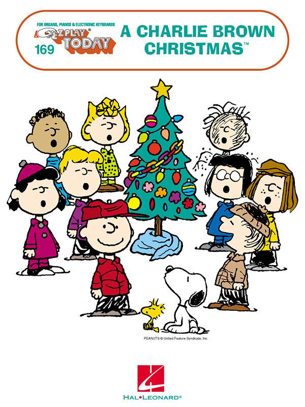 Vince Guaraldi: A Charlie Brown Christmas: Piano: Instrumental Album