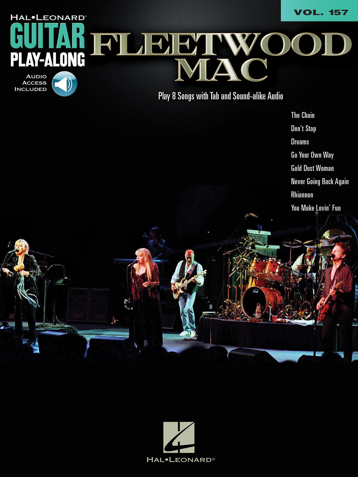 Fleetwood Mac: Fleetwood Mac: Guitar Solo