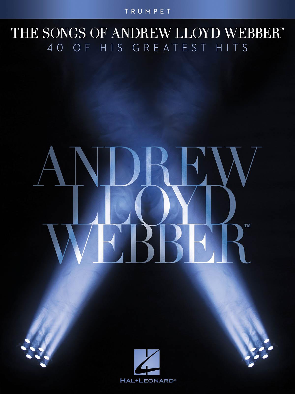 Andrew Lloyd Webber: The Songs of Andrew Lloyd Webber: Trumpet Solo: