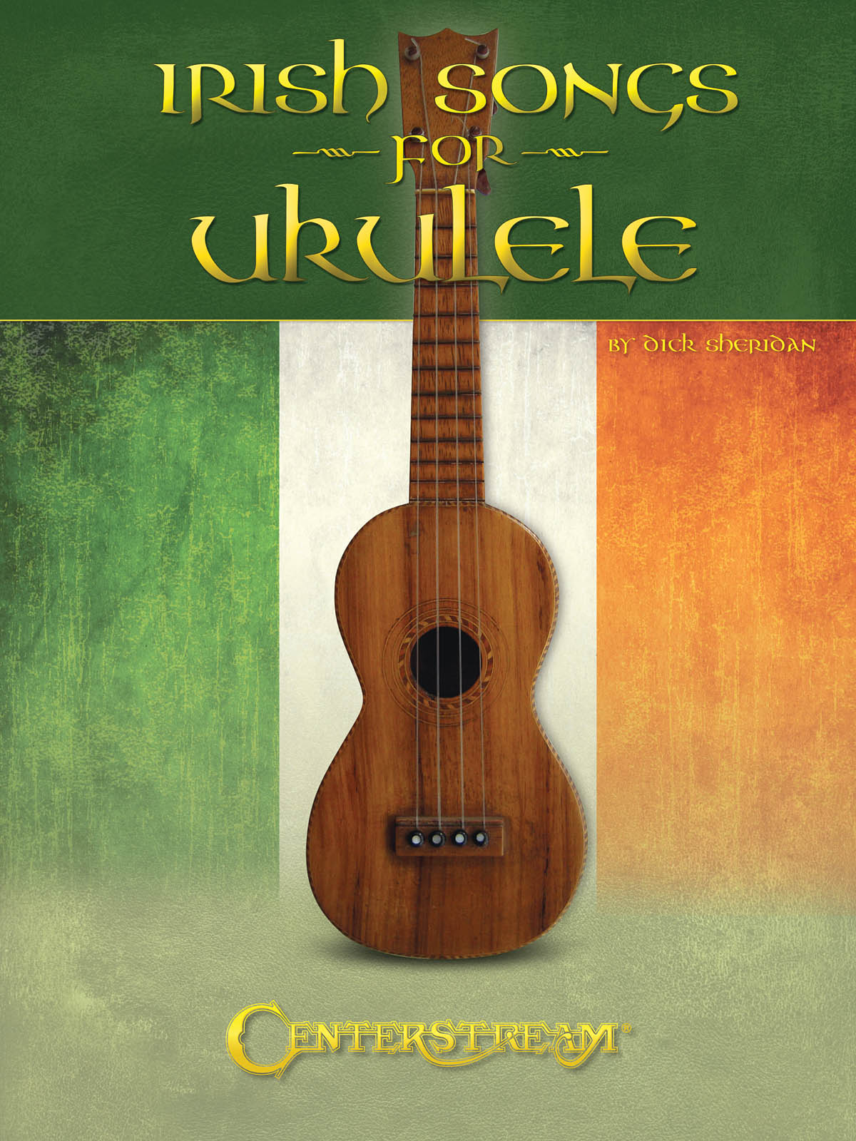 Irish Songs for Ukulele: Ukulele Solo: Instrumental Album