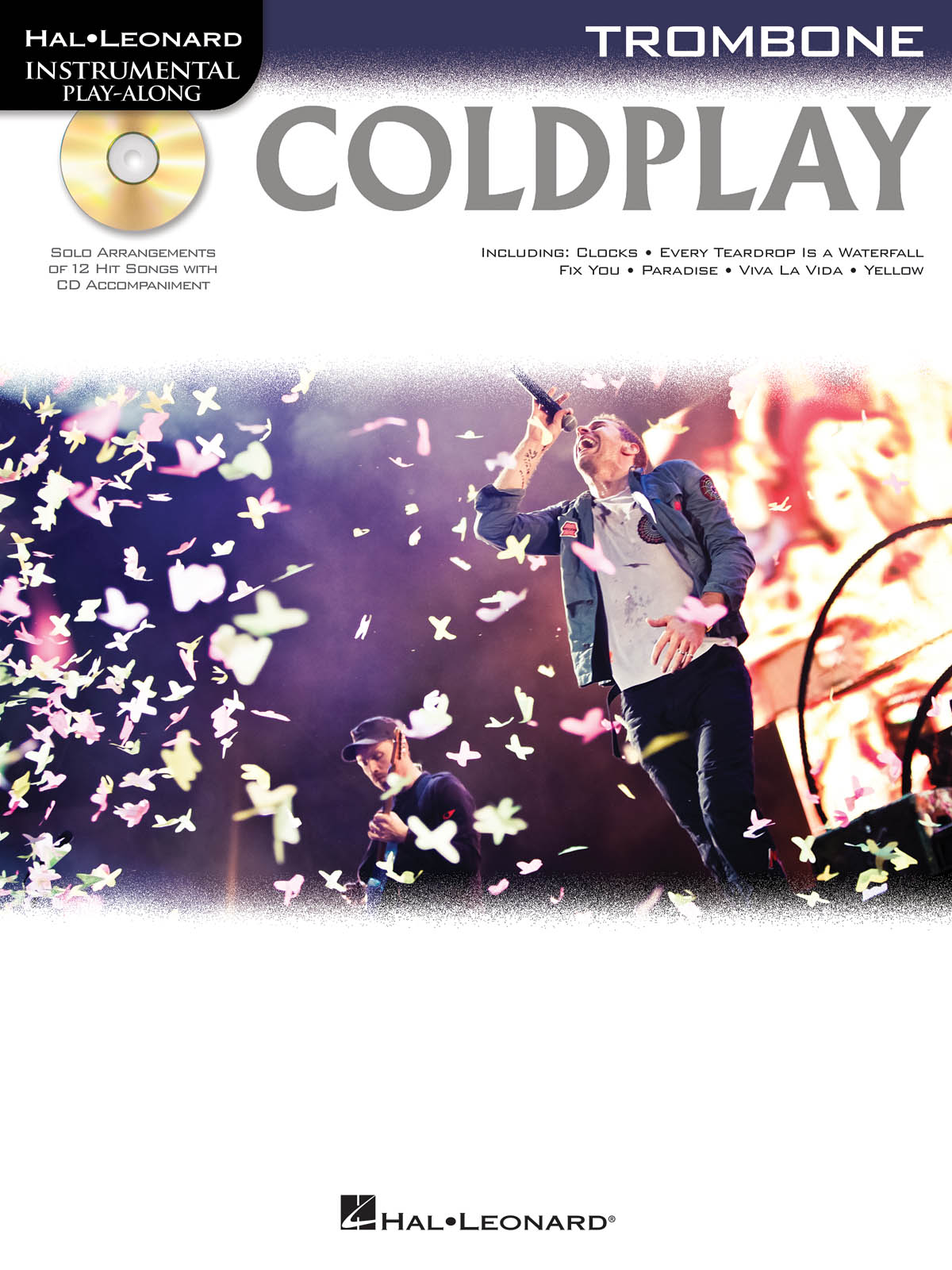 Coldplay: Coldplay: Trombone Solo: Instrumental Album