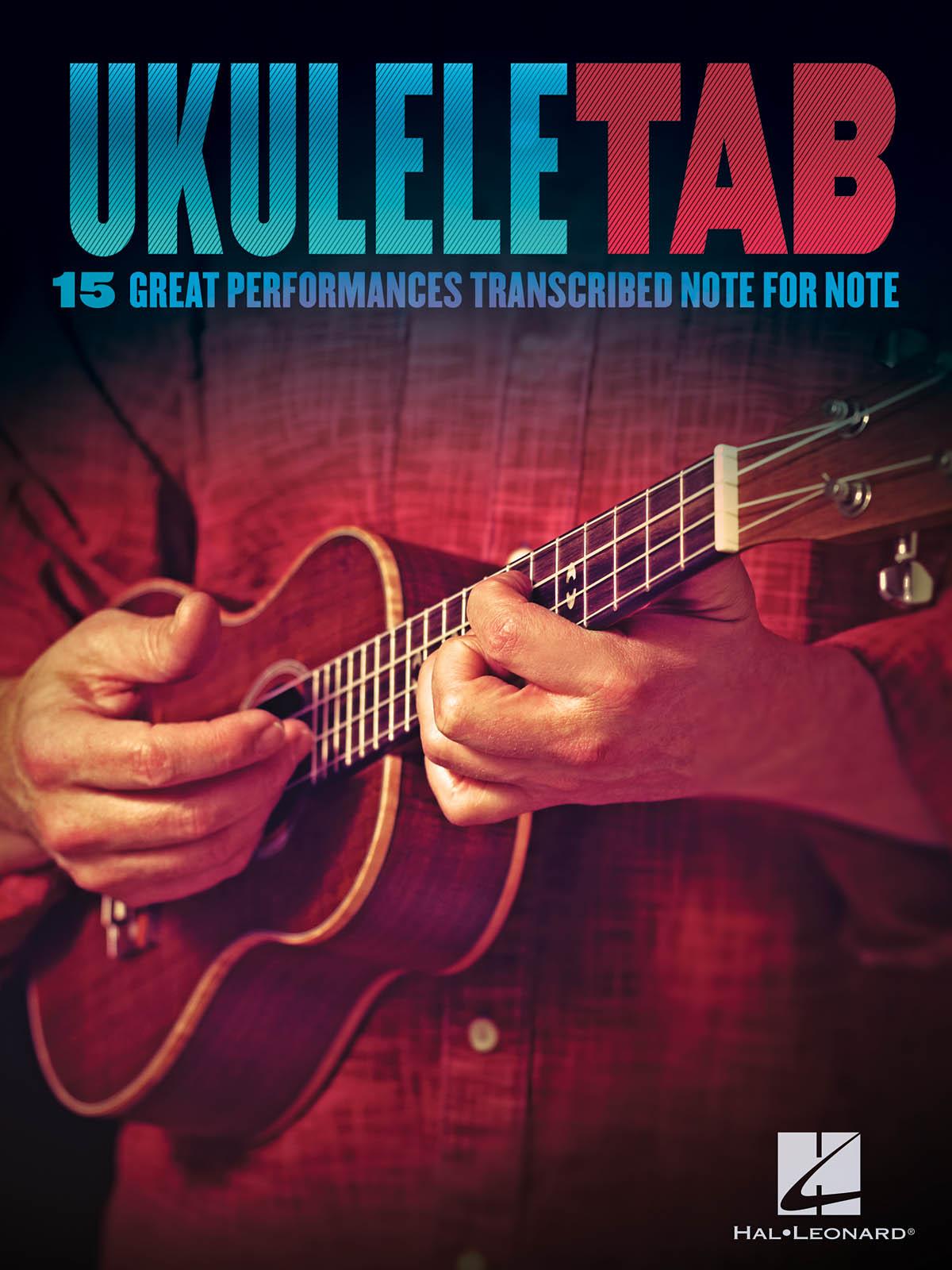 Ukulele TAB: Ukulele Solo: Instrumental Album
