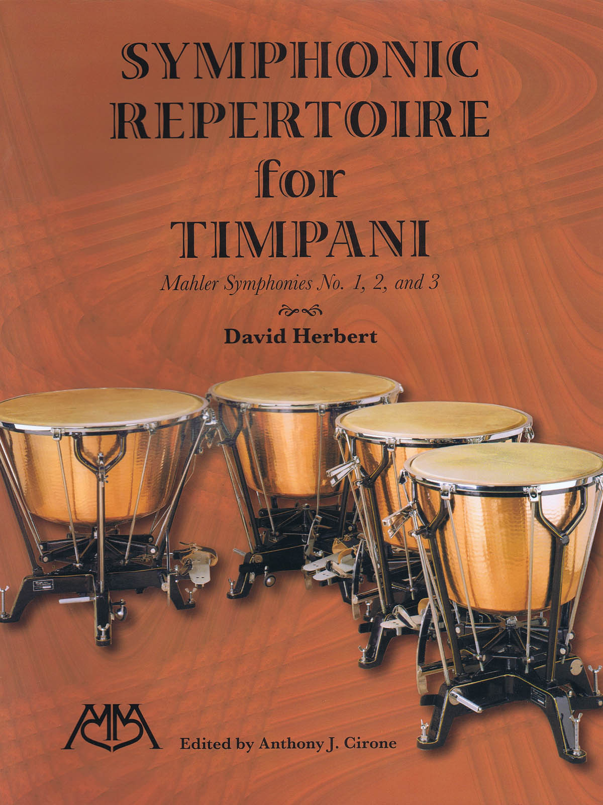 Gustav Mahler: Symphonic Repertoire for Timpani: Timpani: Instrumental Album