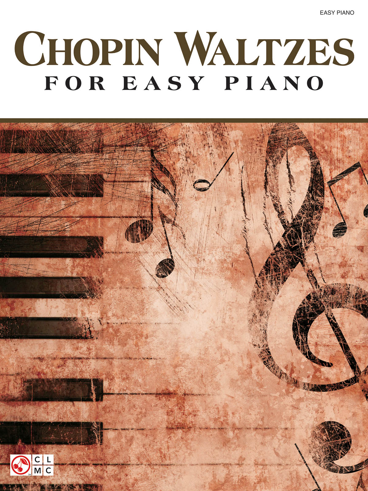 Frédéric Chopin: Waltzes - Easy Piano: Easy Piano: Instrumental Album
