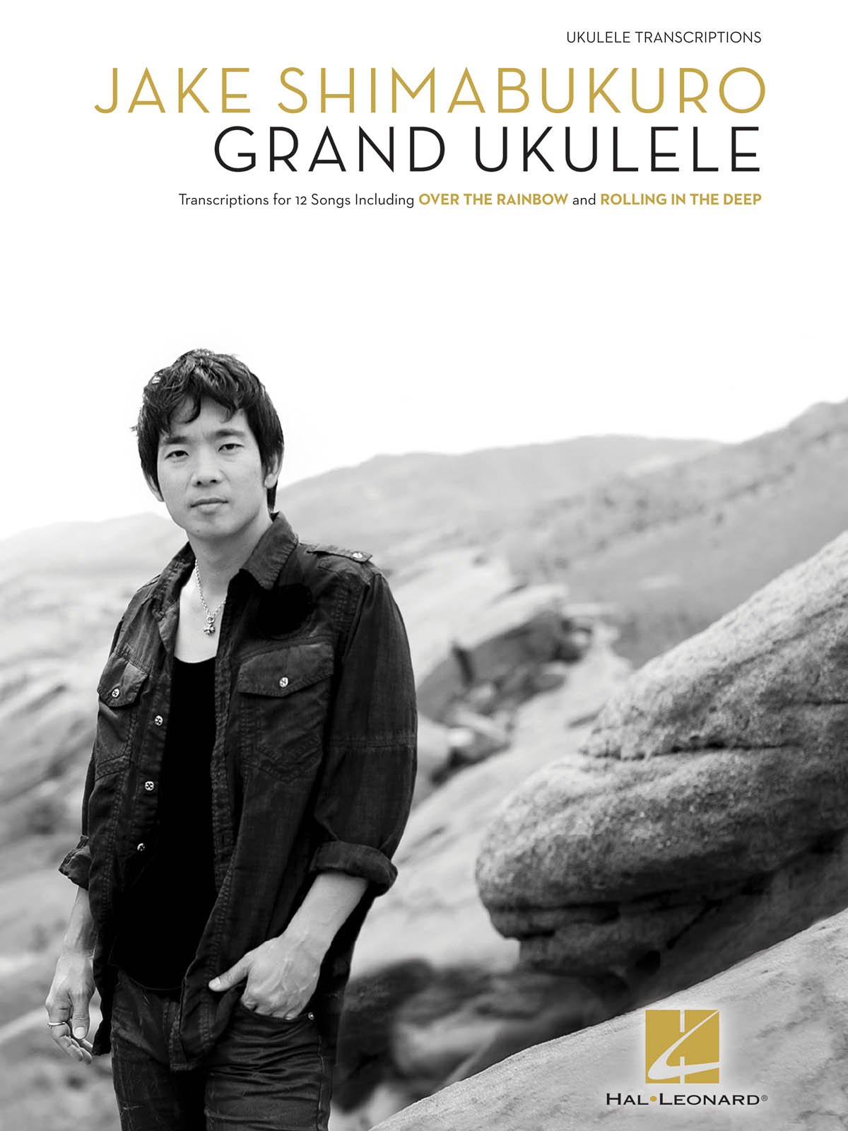 Jake Shimabukuro: Jake Shimabukuro - Grand Ukulele: Ukulele Solo: Artist