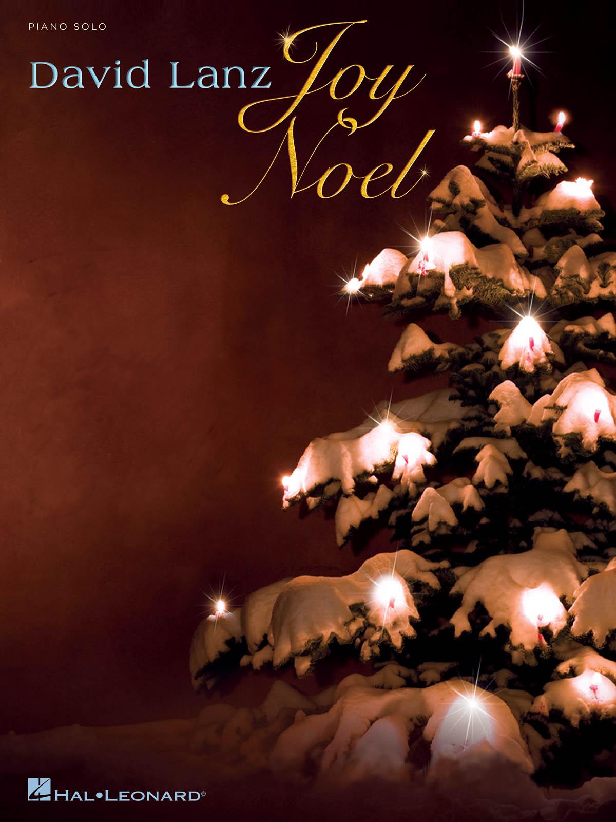 David Lanz: David Lanz - Joy Noel: Piano: Mixed Songbook